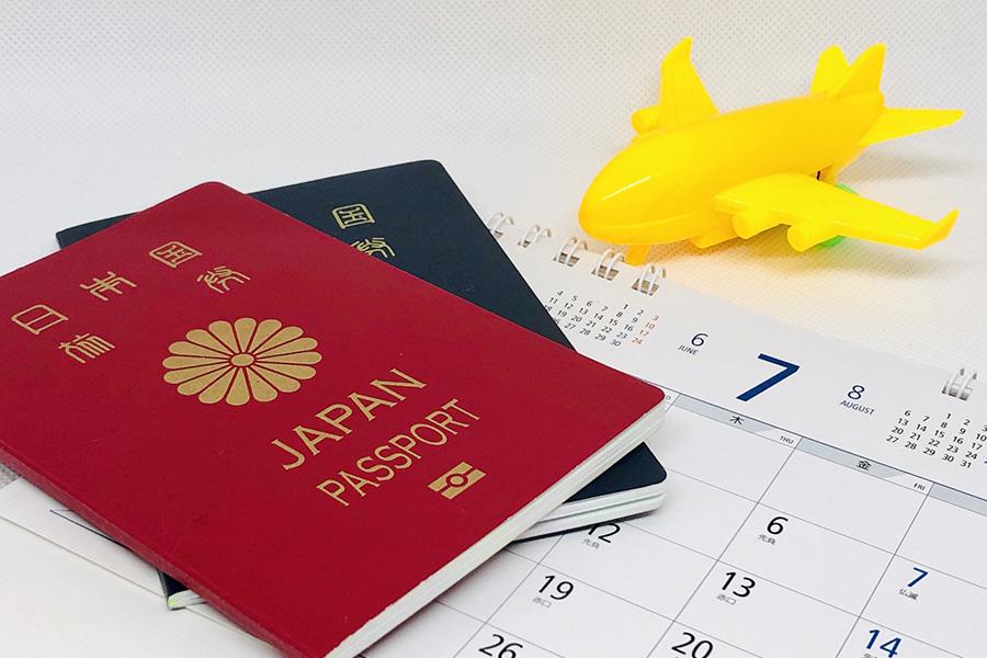 イタリア留学の持ち物チェックリスト 必須の持ち物(貴重品)