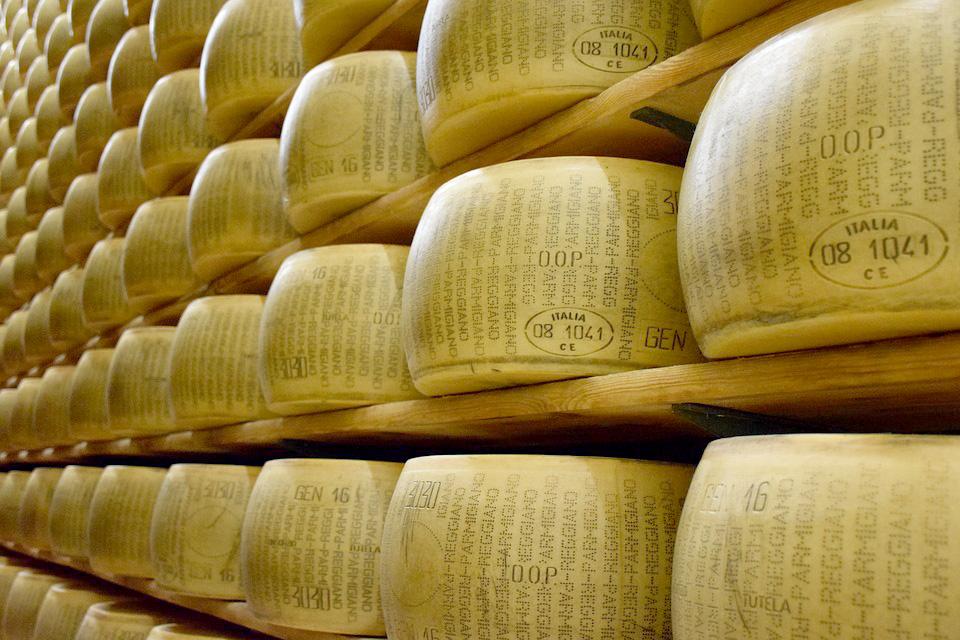 イタリアチーズ、チーズ工房、チーズ職人