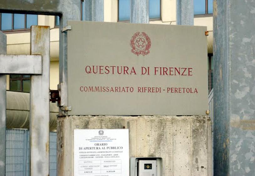 イタリア警察、イタリア移民局、クエストゥーラ、Questura