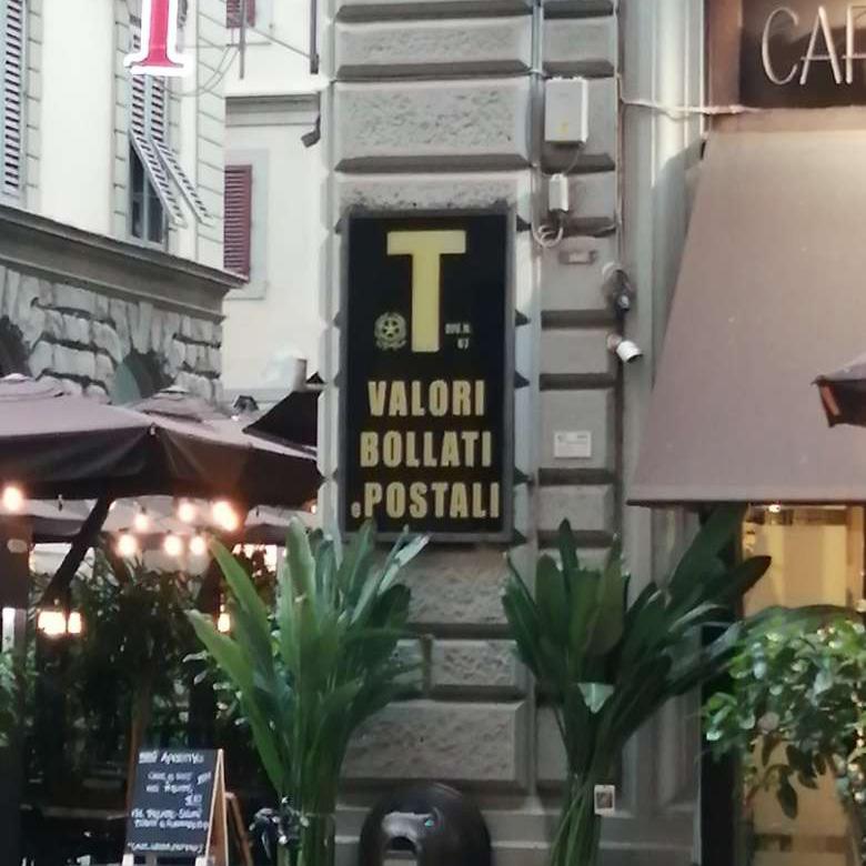 タバッキ、Tabacchi