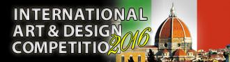 国際アート&デザインコンペティション 2016