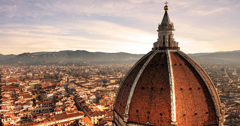 イタリア長期留学 アカデミックコース