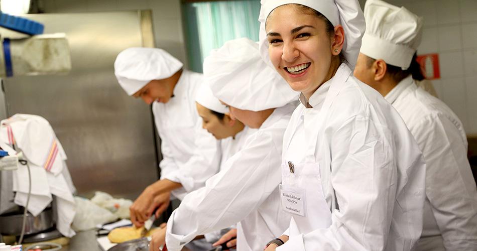 イタリア留学 イタリア料理留学