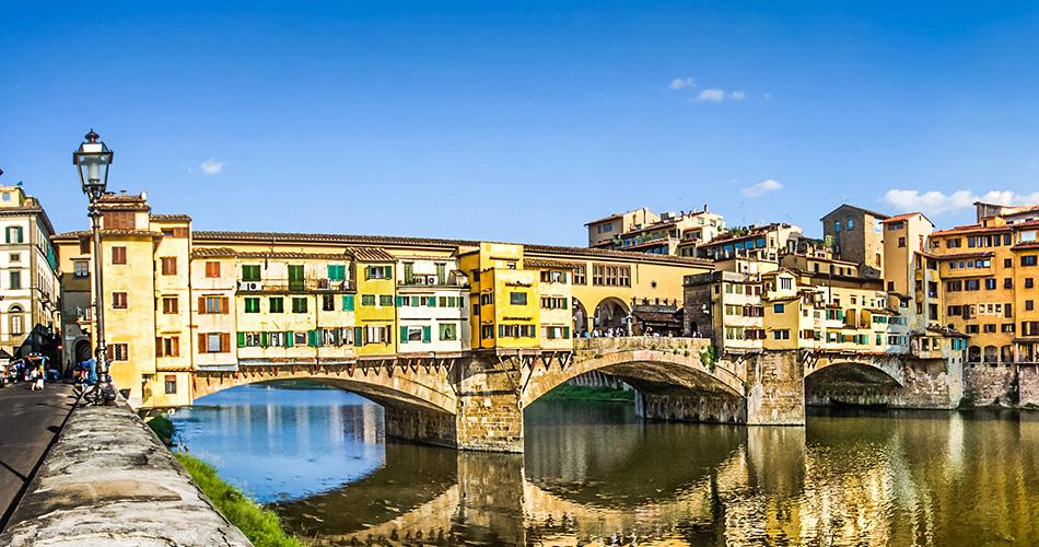 イタリア短期留学