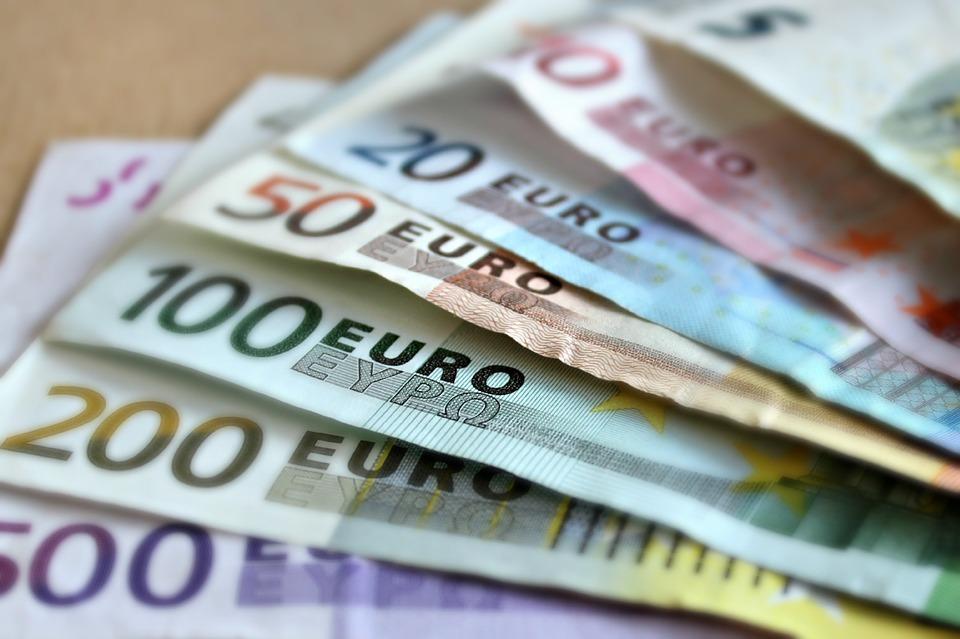 ユーロ紙幣、ユーロ、イタリア