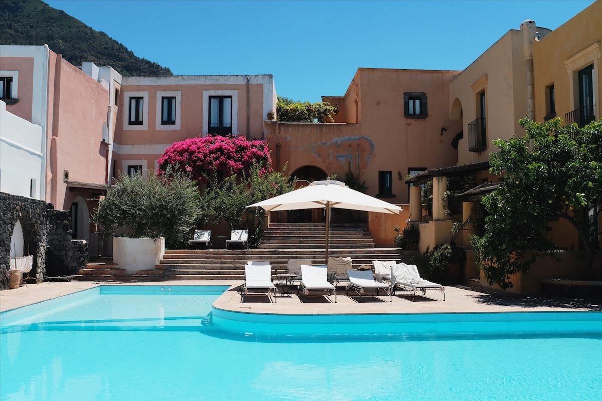 別荘、イタリア生活、イタリアライフ