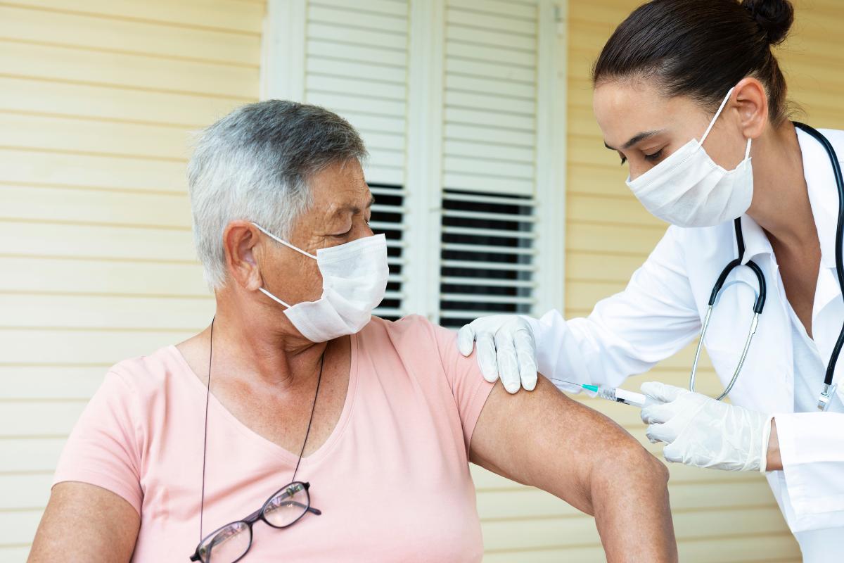 イタリア、ワクチン接種